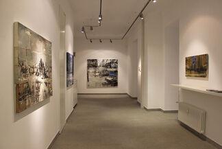 SOUND OF SILENCE | Daniele Cestari, installation view