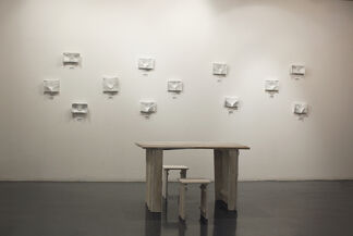 Maria Agureeva. Binary Promises, installation view