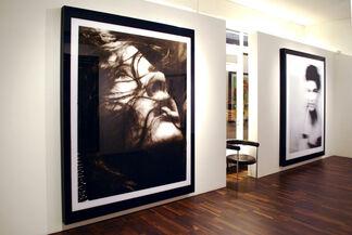 'ROIDS!, installation view