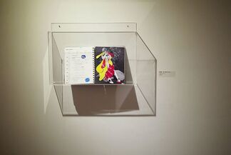 Hyper Girl, installation view