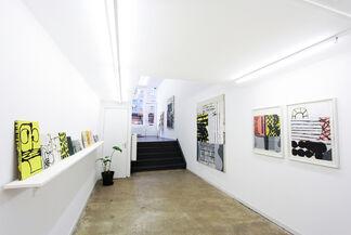 Radical Utopias, installation view