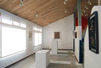 Verónica Vázquez: Subtle balances, installation view