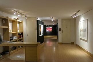 Encounters, A Dialogue between Colombian and International Photographers, installation view