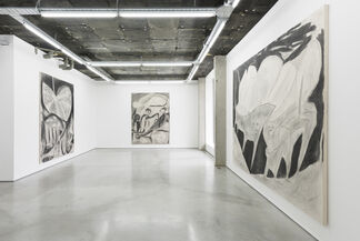 Anthony Miler, installation view