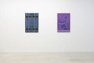 Elise Ferguson: This Way That, installation view