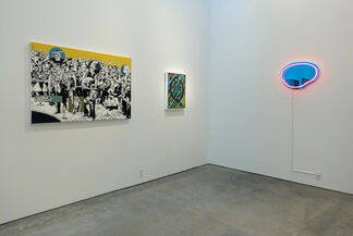 Selections from our Contemporary Collection, installation view