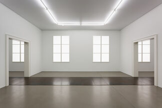Primary Structures, installation view
