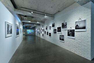 good day good night | South Ho Siu Nam, installation view