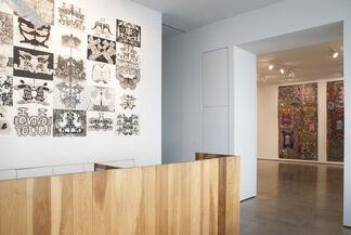 Alexandra Grant: Century of the Self, installation view