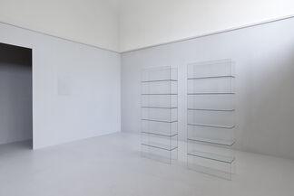 Daniela Schönbächler - DETOX, installation view