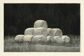 Arild Yttri, installation view