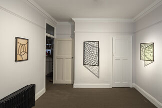 David Murphy: New Tints, installation view