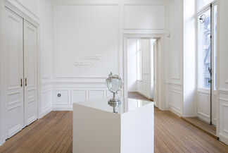 IN TIME, installation view