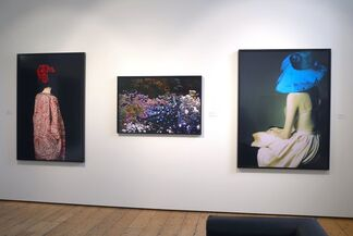 CHRISTOPHE GUYE GALERIE  at Photo London 2018, installation view