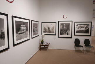Gallery 270 at ArtHamptons 2015, installation view