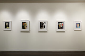 Facets: The Mystery Of Self, installation view