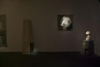 Big Sur Galería at arteBA 2014, installation view