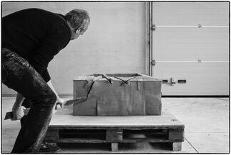Erwin Wurm - Performative Sculptures, installation view