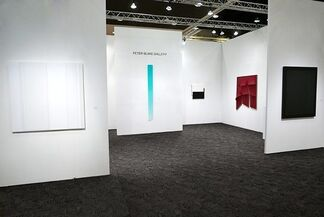Peter Blake Gallery at Palm Springs Fine Art Fair 2015, installation view