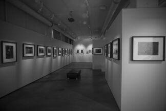 """Anita Andrzejewska """"Slowly"""", installation view"""
