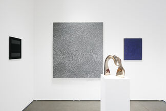 Peter Blake Gallery at Art Silicon Valley 2015, installation view