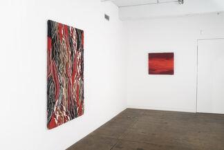 Jayson Musson: A True Fiend's Weight, installation view