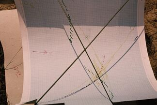 Jecza Gallery at Venice Biennale 2013, installation view