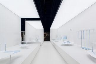 Friedman Benda at Design Miami/ Basel 2018, installation view
