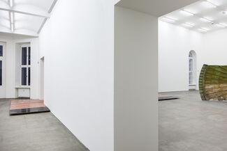 Michail Pirgelis 'Adopted', installation view