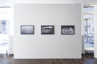DOMINIQUE TEUFEN, installation view