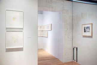 Allen Ruppersberg and Recent Editions, installation view