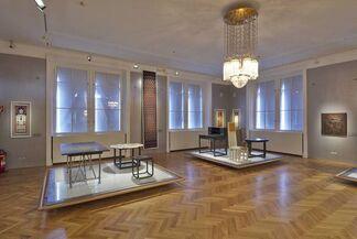 MAK Permanent Collection  Vienna 1900, installation view
