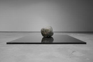 Lee Ufan, installation view