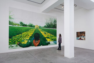 An Extra / Shay Kun, installation view