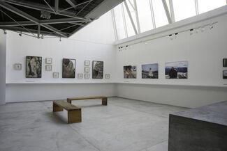 OdA at Photo London 2020, installation view