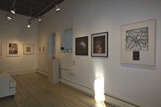 SEPTEMBER GROUP, installation view