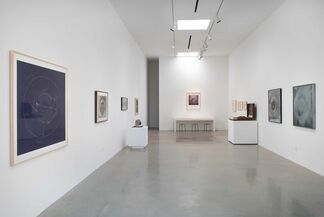 James Turrell, Sooner than Later, Roden Crater, Curated by Richard Andrews, installation view