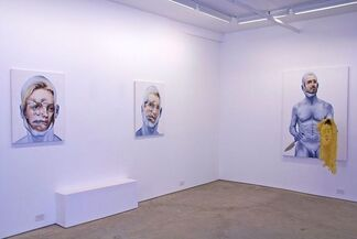 Spirit of Resilience / Part 2, installation view