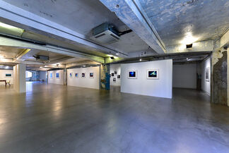 Now, Here, and Beyond | Ken Kitano, installation view