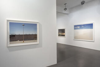 Josef Hoflehner, installation view