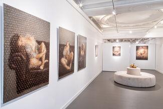 Darian Mederos: God is a Woman, installation view