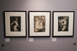 Baron Wolman: Rolling Stone Magazine 50 Years Down The Line, installation view