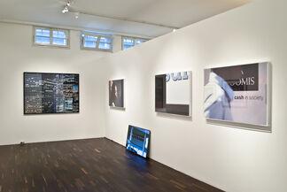 Urban Spirit (Group Exhibition), installation view