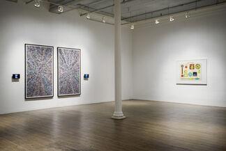 Jason Salavon: Control, installation view