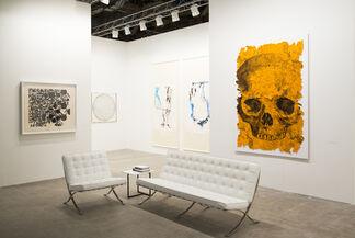 Art Stage, installation view