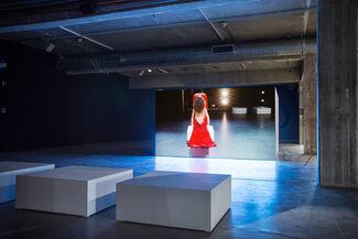 Telepathic Improvisation, installation view