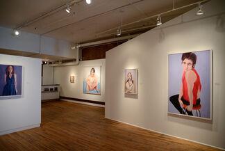 SHELLEY ADLER: Body Language, installation view