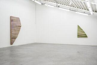 Piero Golia 'The Comedy Of Craft (Intermission)', installation view