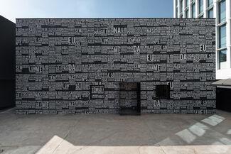 Galería Vermelho at Latitude Art Fair, installation view