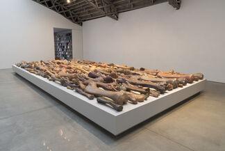 Allan Mc Collum: Lost Objects, installation view